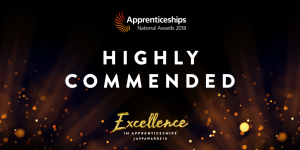 apprenticeship awards