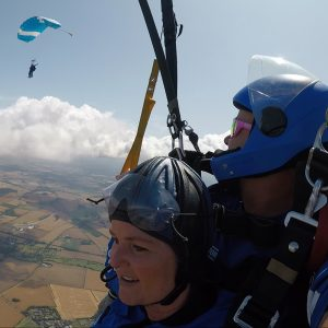 best time to skydive